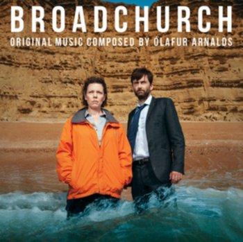 Broadchurch-Arnalds Olafur
