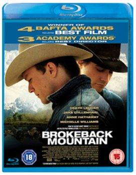Brokeback Mountain (brak polskiej wersji językowej)-Lee Ang