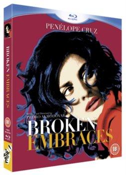 Broken Embraces (brak polskiej wersji językowej)-Almodovar Pedro