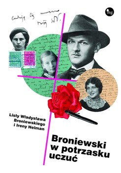 Broniewski w potrzasku uczuć                      (ebook)