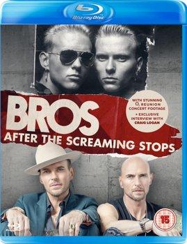 Bros: After the Screaming Stops (brak polskiej wersji językowej)-Pearlman Joe, Soutar David