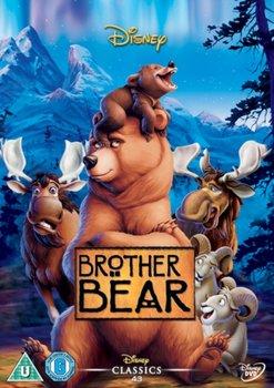 Brother Bear (brak polskiej wersji językowej)-Blaise Aaron, Walker Robert