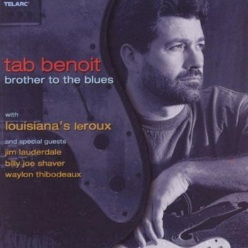 Brother To The Blues - Benoit Tab