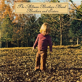 Brothers And Sisters-The Allman Brothers Band