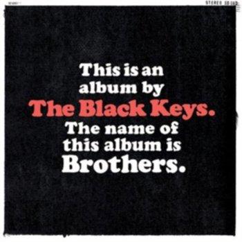 Brothers-The Black Keys