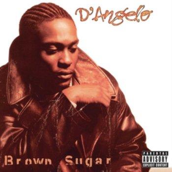 Brown Sugar (2CD Deluxe Edt.)-D'Angelo