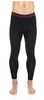 Brubeck, Spodnie męskie, Active Wool, rozmiar L-BRUBECK