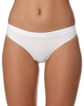 Brubeck, Stringi damskie, Comfort Cotton, rozmiar L-BRUBECK
