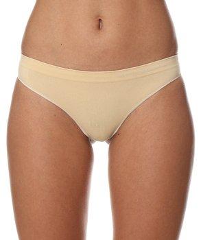 Brubeck, Stringi damskie, Comfort Cotton, rozmiar S-BRUBECK