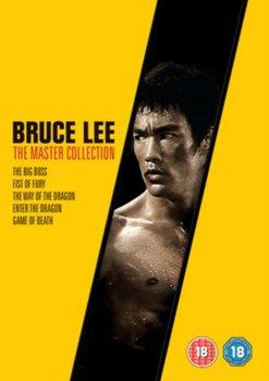 Bruce Lee: The Master Collection (brak polskiej wersji językowej)-Lee Bruce, Lo Wei, Clouse Robert