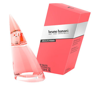 Bruno Banani, Absolute Woman, woda toaletowa, 40 ml-Bruno Banani