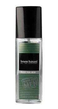 Bruno Banani, Made For Men, dezodorant w szkle, 75 ml-Bruno Banani