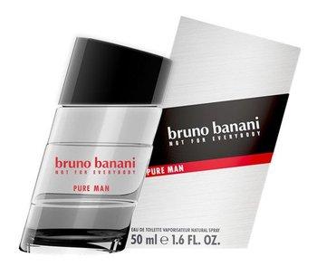 Bruno Banani, Pure Men, woda toaletowa, 50 ml-Bruno Banani