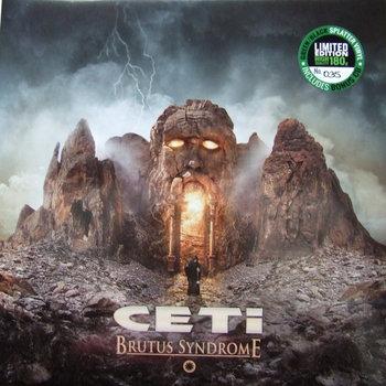 Brutus Syndrome (Splatter)-Ceti