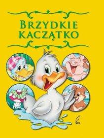 Brzydkie kaczątko-Fabisińska Liliana