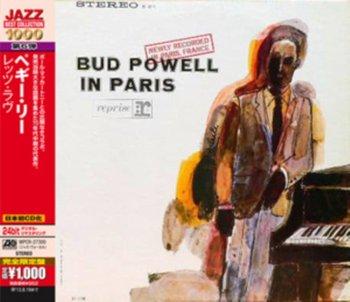 Bud Powell In Paris-Powell Bud