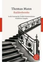 Buddenbrooks-Mann Thomas