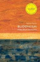 Buddhism: A Very Short Introduction - Keown Damien