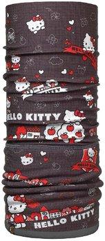 Buff, Chusta dziewczęca, Hello Kitty, rozmiar uniwersalny-Buff