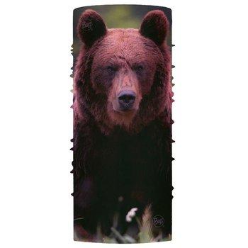 Buff, Szalik, Original, Bieszczady/niedźwiedzica, brązowy-Buff