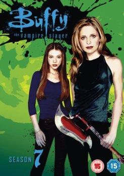 Buffy the Vampire Slayer: Season 7 (brak polskiej wersji językowej)-Grabiak Marita, Whedon Joss, Grossman David, Marck Nick, Gershman Michael E., Grossman Michael, Petrie Douglas, Contner James A., Levi Alan J., Fury David, Solomon David, Rosenthal Richard