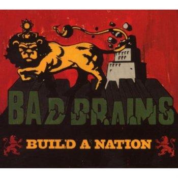 Build A Nation-Bad Brains