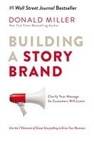 Building A Story Brand-Miller Donald