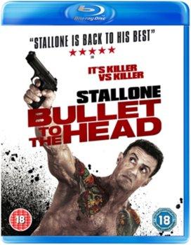 Bullet to the Head (brak polskiej wersji językowej)-Hill Walter