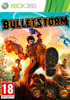 Bulletstorm-People Can Fly