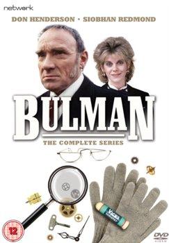 Bulman: The Complete Series (brak polskiej wersji językowej)