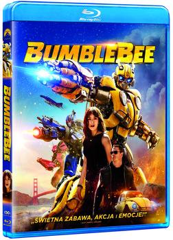 Bumblebee-Knight Travis