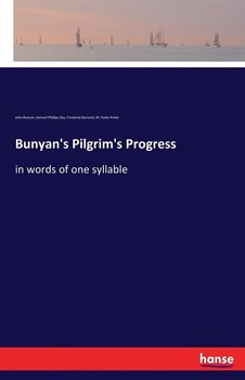 Bunyan's Pilgrim's Progress-Bunyan John