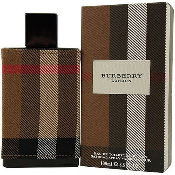 Burberry, London Men, woda toaletowa, 100 ml - Burberry