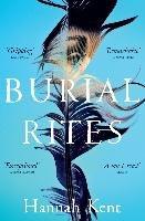 Burial Rites-Kent Hannah