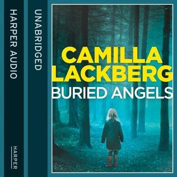 Buried Angels (Patrik Hedstrom and Erica Falck, Book 8)-Lackberg Camilla