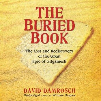 Buried Book-Damrosch David