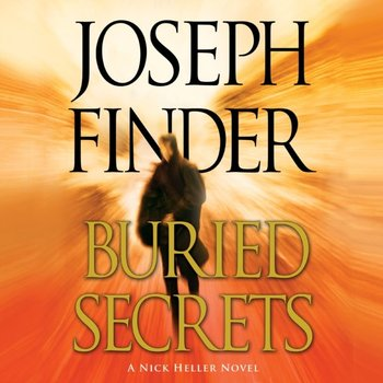 Buried Secrets-Finder Joseph