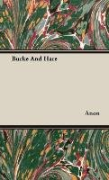 Burke And Hare - Anon
