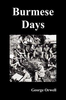 Burmese Days-Orwell George