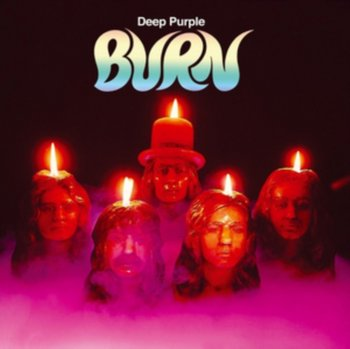 Burn (Remastered) - Deep Purple