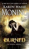 Burned-Moning Karen Marie