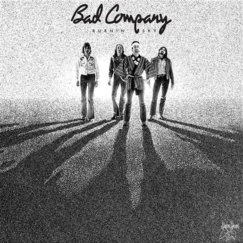 Too Bad - Bad Company