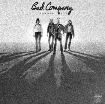 Burnin' Sky-Bad Company