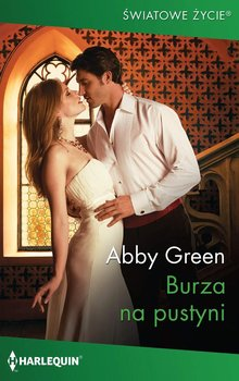 Burza na pustyni-Green Abby