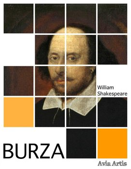 Burza - Shakespeare William