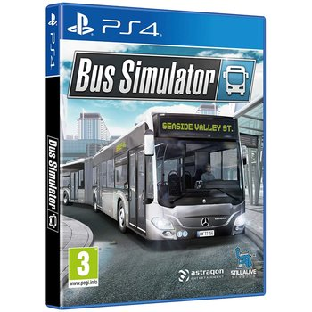 Bus Simulator 2018 - StillAlive