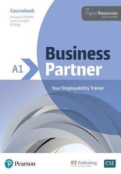 Business Partner A1. Workbook-O'Keefe Margaret, Lansford Lewis, Pegg Ed