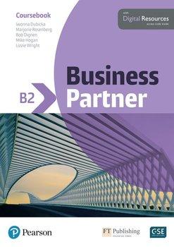 Business Partner B2 Coursebook with Digital Resources-Opracowanie zbiorowe