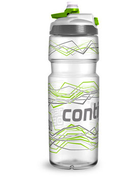 Butelka na wodę, Contigo, Devon, zielona, 750 ml-Contigo