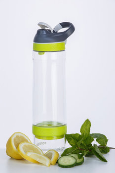 Butelka na wodę z wkładem na owoce, Contigo, Cortland, 750 ml-Contigo